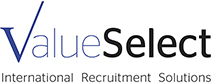 ValueSelect | International Recruitment Solutions