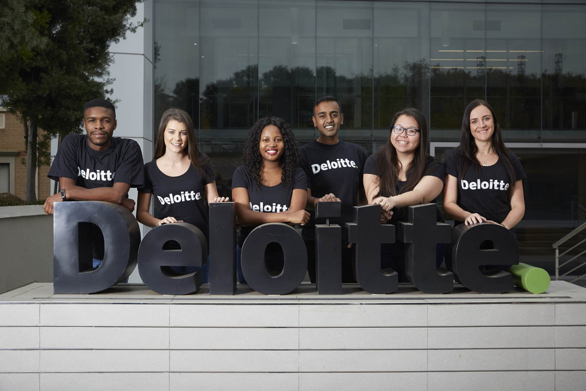 Careers at Deloitte