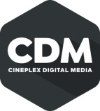 Cineplex Digital Media