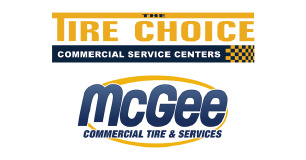 McGee/ Tire Choice Commercial Co-Brand