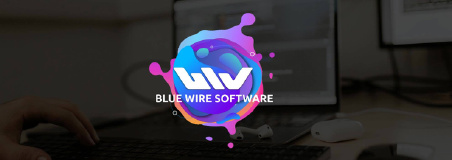 Blue Wire Software