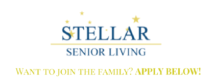 Stellar Senior Living Jobs