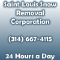 Saint Louis Snow Removal Corporation