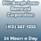 Pittsburgh Snow Removal Corporation