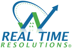 Real Time Resolutions, Inc.
