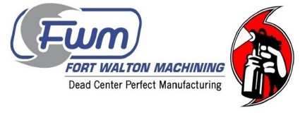Fort Walton Machining, Inc.