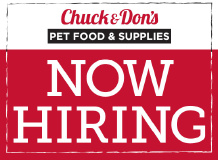 522ed11524 Chuck   Don s Pet Food   Supplies Assistant Store Planner and ...