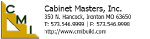 Cabinet Masters, Inc.