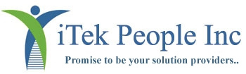iTek People Inc