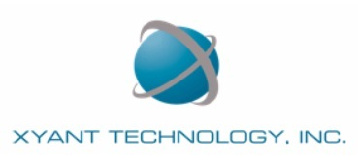 Xyant Technology, Inc.