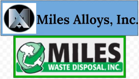 Miles Alloys, Inc