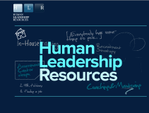 HUMAN LEADERSHIP RESOURCES LTD