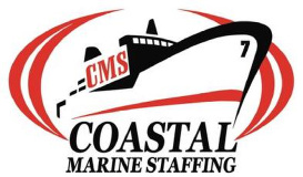 Coastal Marine Staffing Computer Sys Security Analyst 3